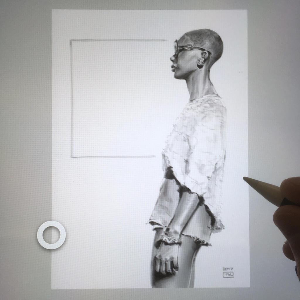 daily sketch - 170617 by Creativetone