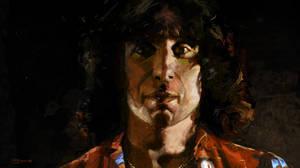 Bon Scott | AC/DC - 070818