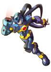 Megaman RA