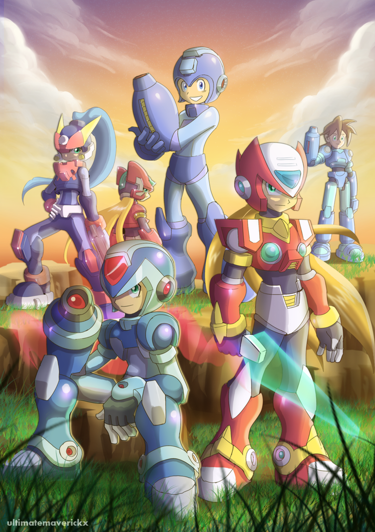 Departure by ultimatemaverickx