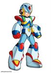 Giga Armor (Official Style)