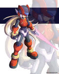 Omega Zero (Official Style)