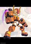 Megaman Model FX