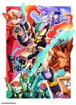 Megaman ZX Ultimus