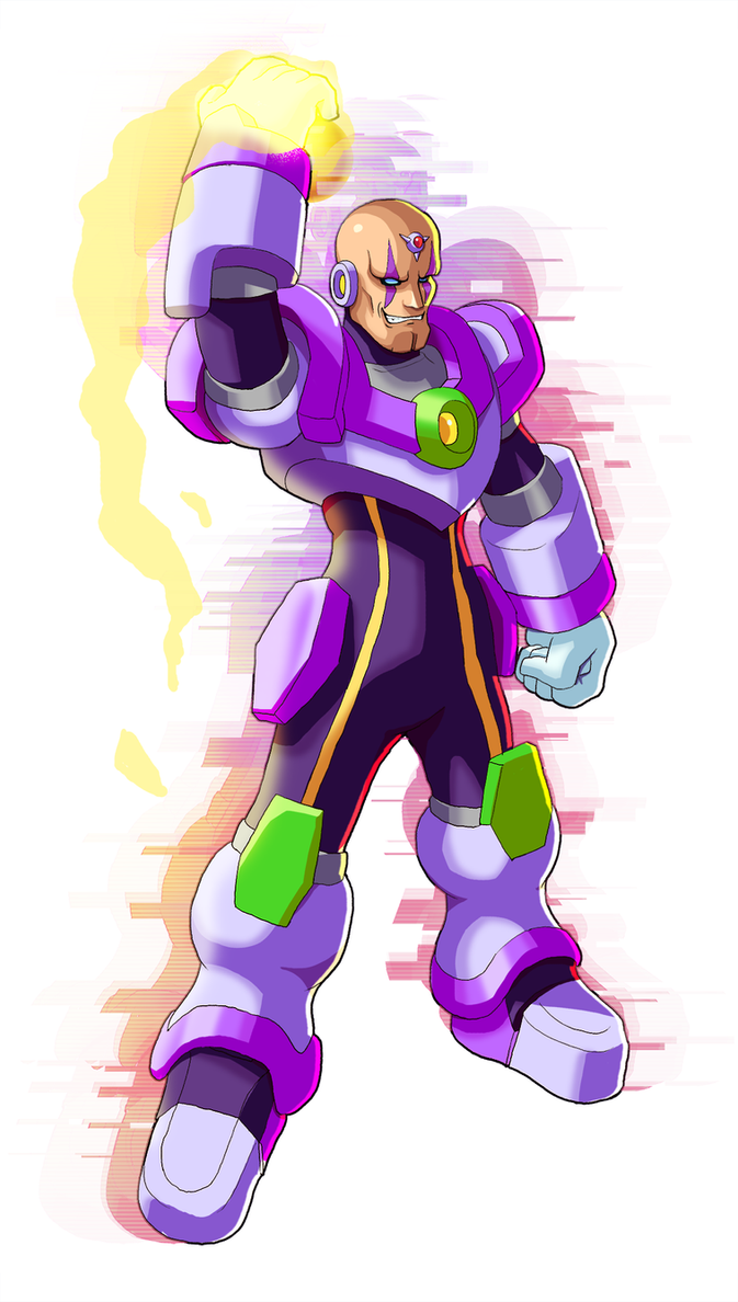 Light Sigma by ultimatemaverickx