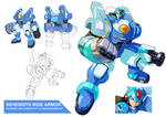 Behemoth Ride Armor