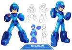 Megaman (UMX Style)