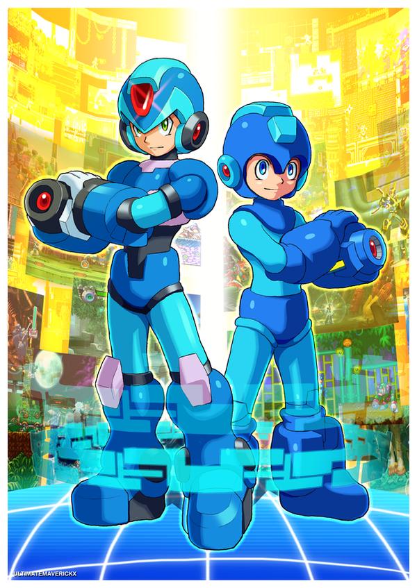 Blue Bombers by ultimatemaverickx