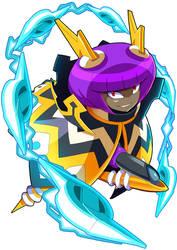Mighty No.3 - Dynatron (UMX ver.)