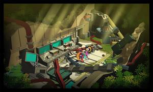 Underground Laboratory