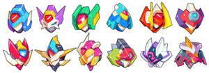 Commission: Biometals