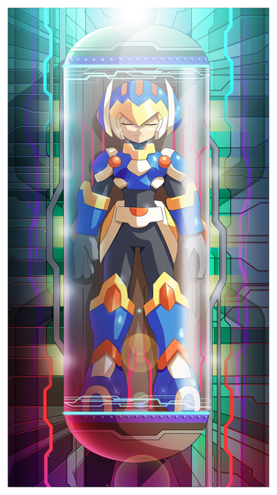 Project C.A.I.N. (Fundraiser Campaign) Updated by ultimatemaverickx
