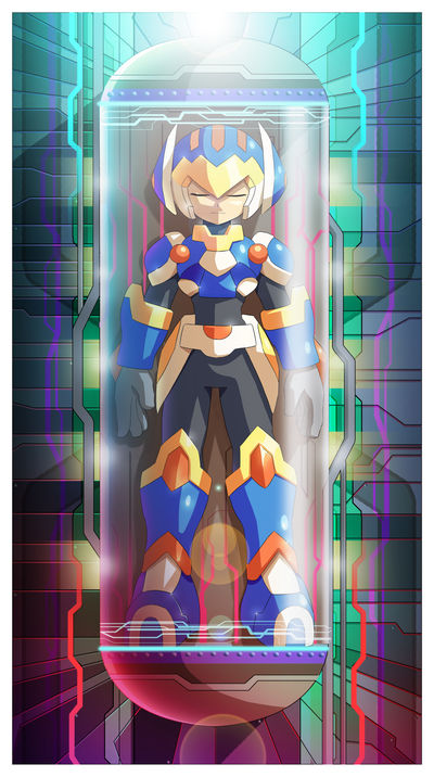 38be384d7bd Project C.A.I.N. (Fundraiser Campaign) Updated by ultimatemaverickx ...