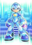 Commission: Megaman 2018 V1