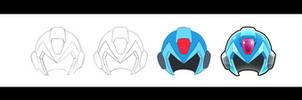 X Helmet