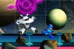 If Megaman 9 was in 32-bit