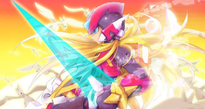 Soul Zero by ultimatemaverickx
