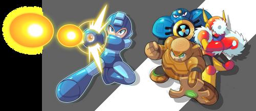 MM Universe Bots