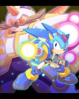 Sonic - Model X