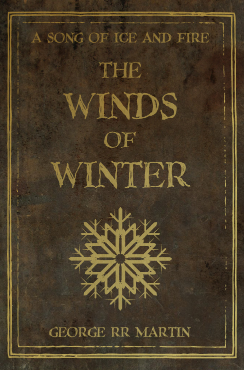 The Winds Of Winter by nateblunt