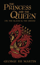 The Princess And The Queen Book Cover