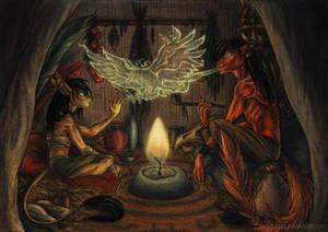 Spirit of the Eagle