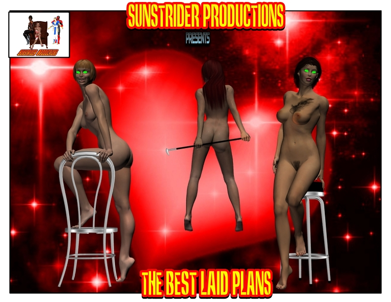 Bloodstone City 2: The Best Laid Plans by The-Sunstrider