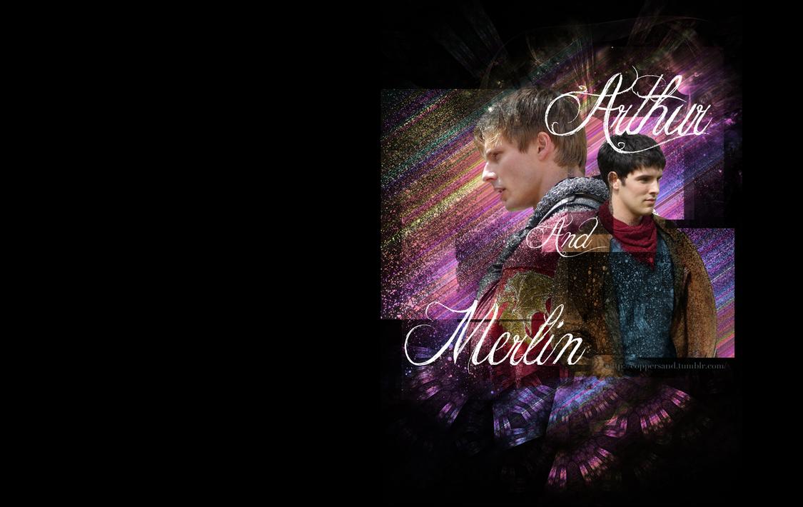 Merlin Series  Episode Merlin Agravaine S Room