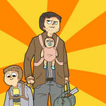 SPN: THE FAMILY BUSINESS by HYUMAN