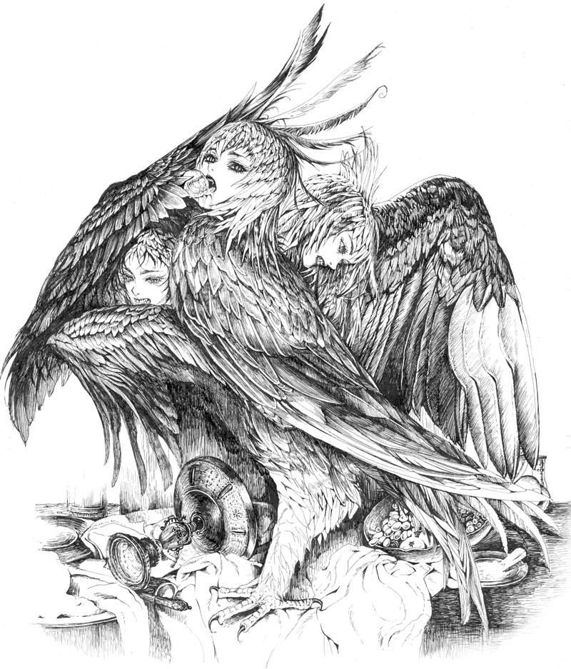 Image Result For Monsters And Creatures