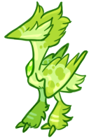 emerald by omenaapple