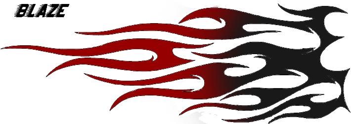 tribal flamessad1c01 on deviantart
