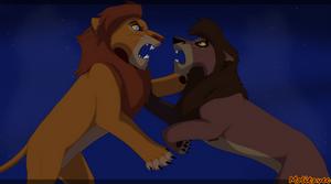 Battle of the Princes