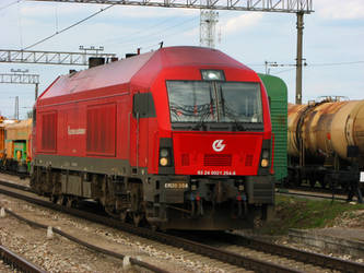 Siemens Er20cf-008 Jelgava by radiolov