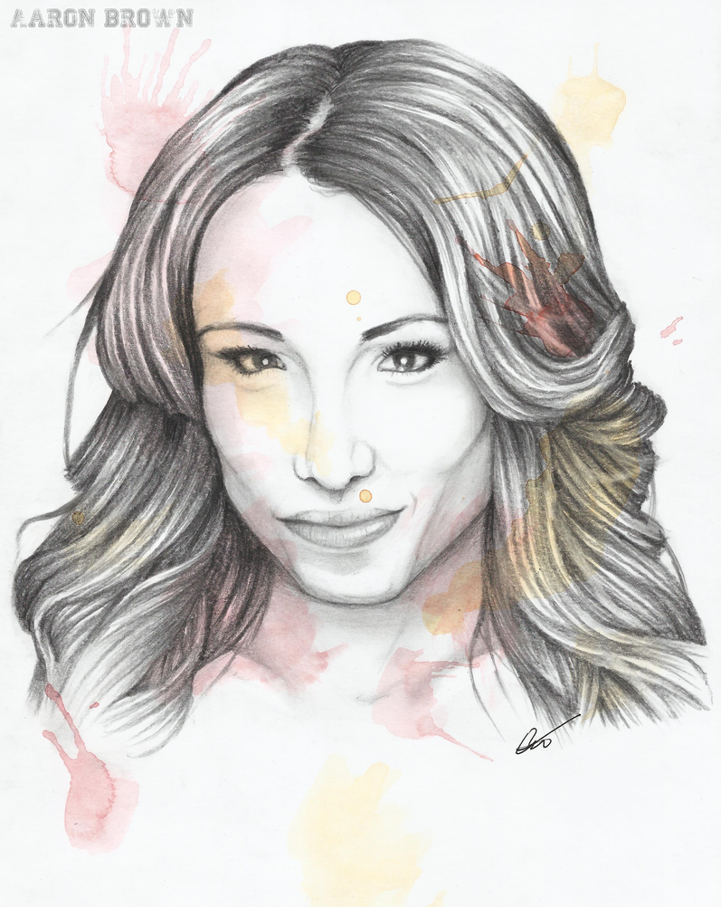how to draw sasha banks
