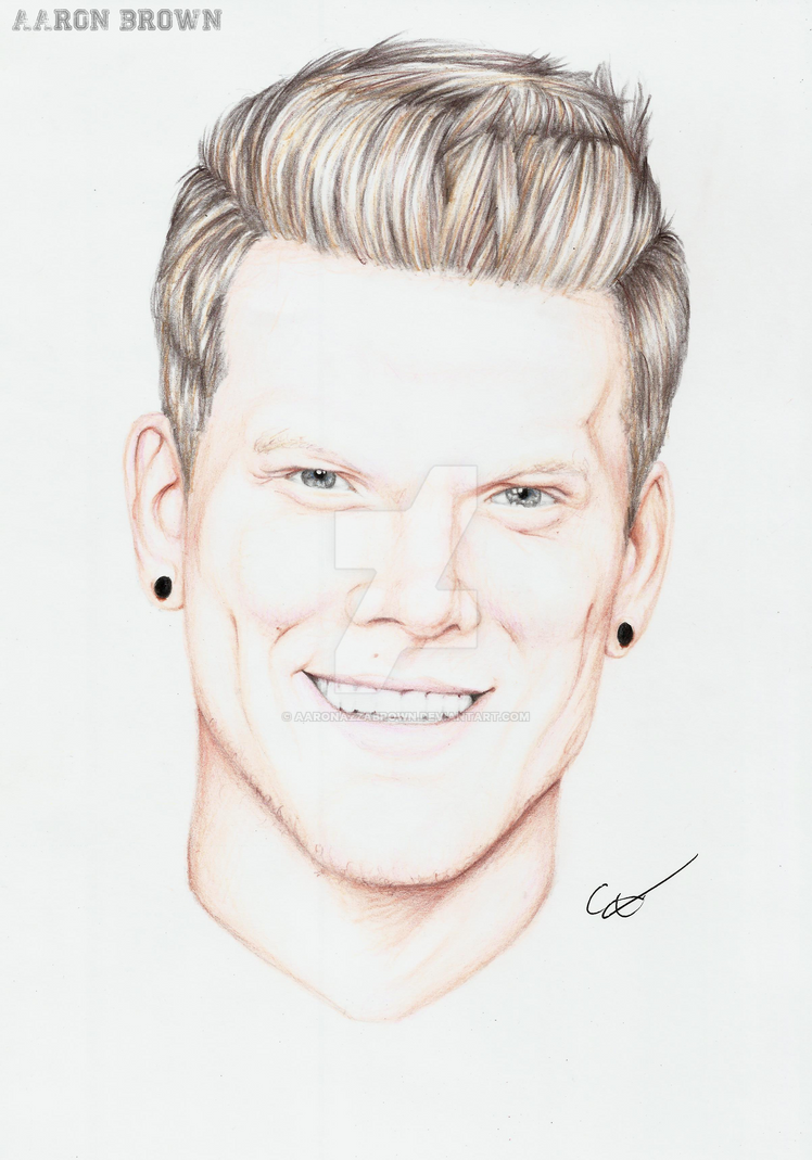 Scott Hoying by AaronAZZAbrown