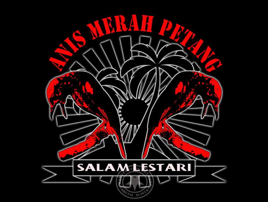 Anis Merah Petang Salam Lestari By Grinderism On Deviantart