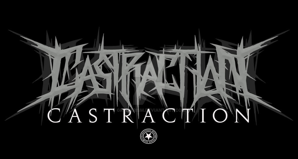 Castraction Indonesian Metalcore By Grinderism