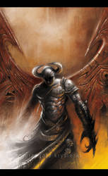 welcome to hell II by czarnystefan