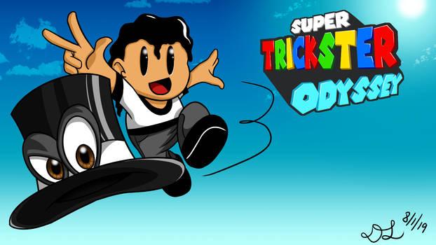 Super Trickster Odyssey