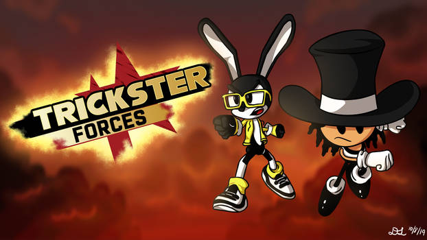 Trickster Forces