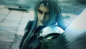 Epic Sephiroth in all his Glory Part 2!