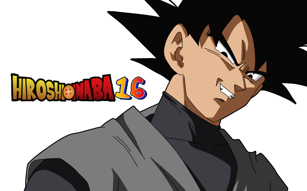 Black Goku Cara by HiroshiIanabaModder on DeviantArt