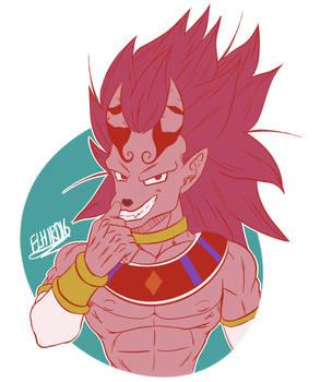 Furry Hakaishin