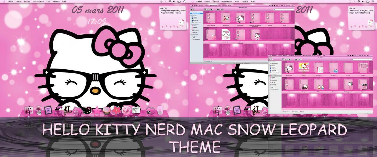 gallery nerd hello kitty desktop wallpaper