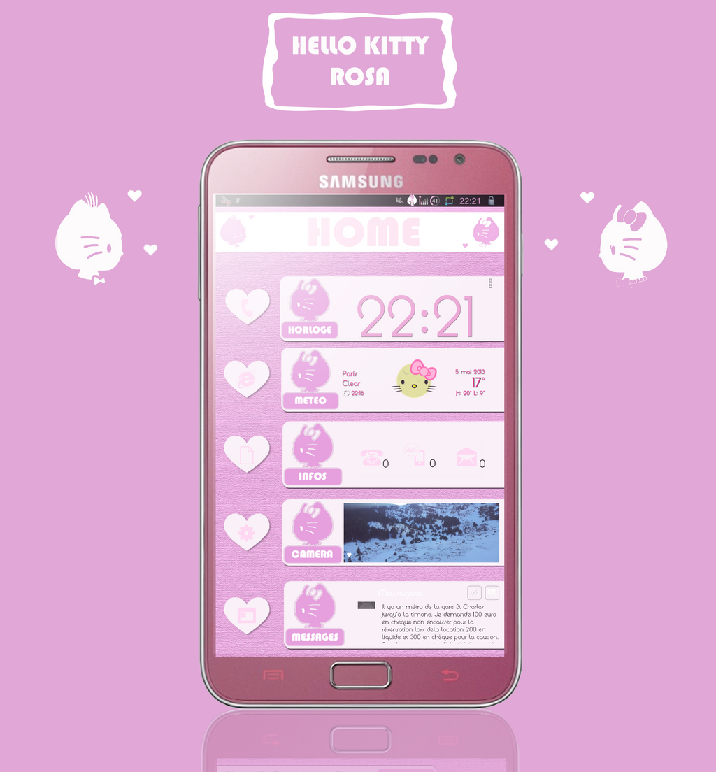 Must see Wallpaper Hello Kitty Android - hello_kitty_rosa_theme_for_android_by_ladypinkilicious-d648b8q  Snapshot_792966.png
