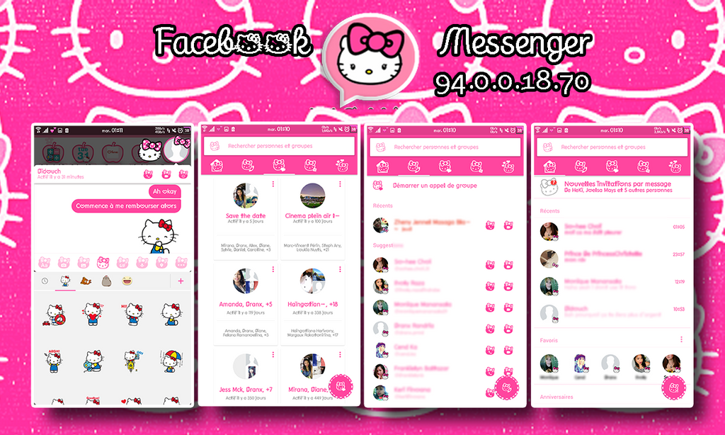 hello kitty android image collections wallpaper and free