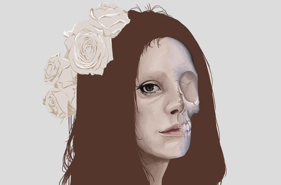 Born to die - WIP by elykk
