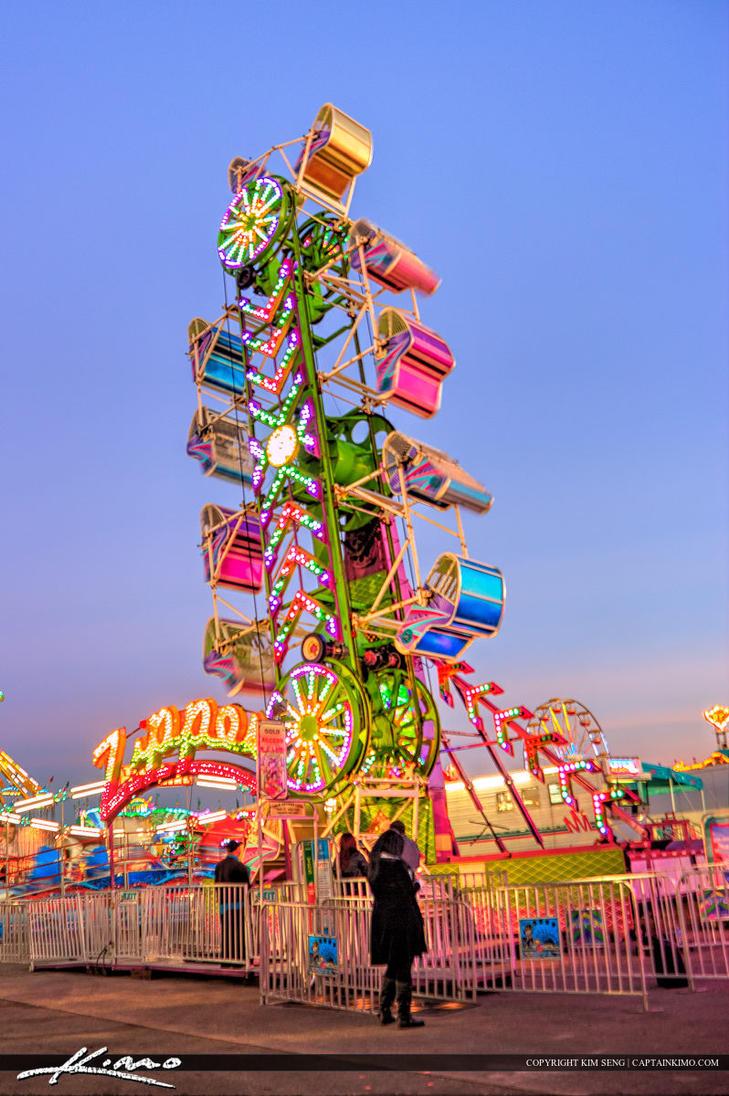 South Florida Fair Palm Beach County Expositions Inc