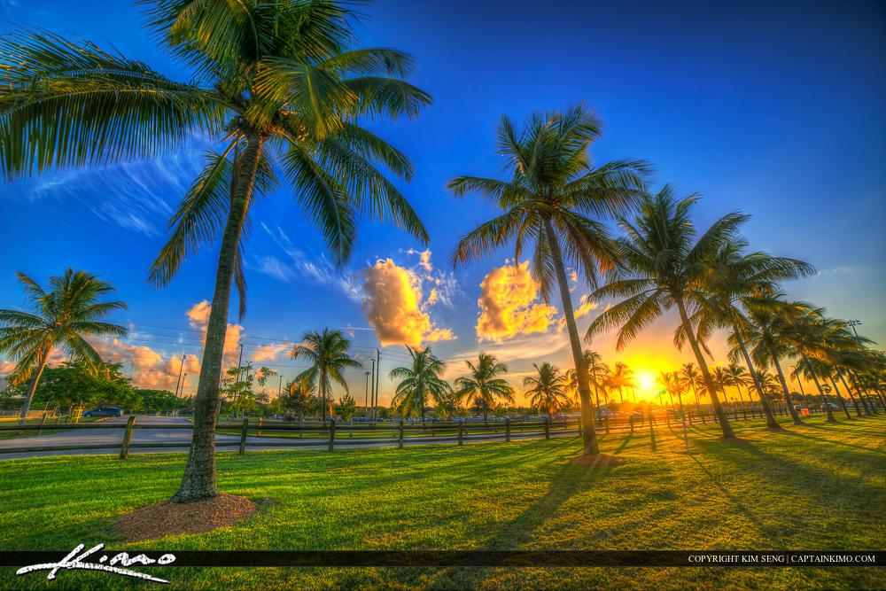 Wellington Palm Beach County